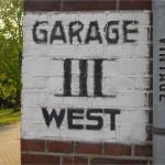 garage III west