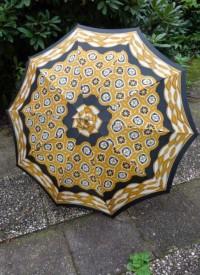 Paraplu sixties